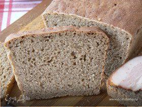 Обеденный хлеб