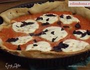 Детская пицца «Маргарита»