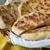 Индийские лепешки Cheese naan