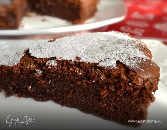 "Пирог ""Шоколадка"" (Torta Cioccolatino)"