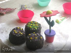 Американские порционные мини-тортики
