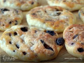 Печенье из Банбери
