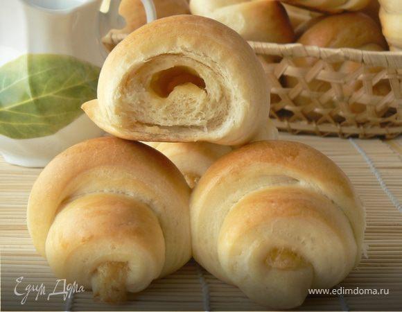 Турецкие слойки с сыром