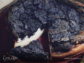 Королевский маковый пирог