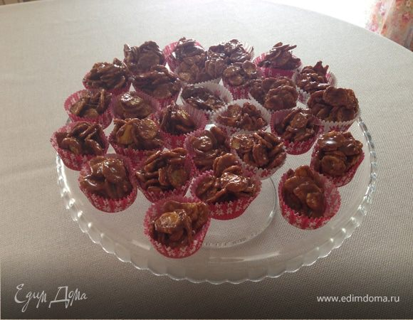 шоколадная колбаса рецепт от найджелы