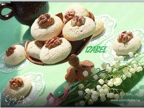 Печенье безглютеновое (на рисовой муке)