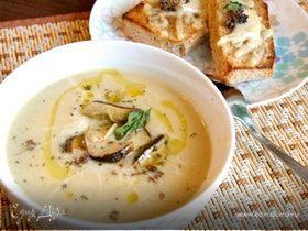 Еще раз о супе-пюре