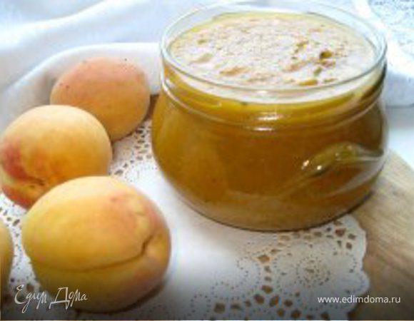 Чатни из персиков и абрикосов