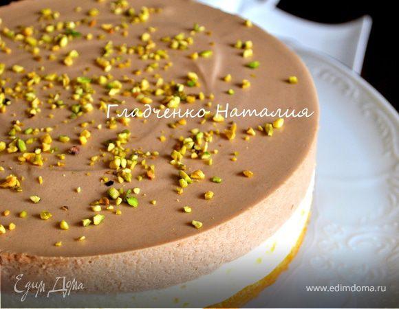 """Торт """"Шоколадный восторг"""""""