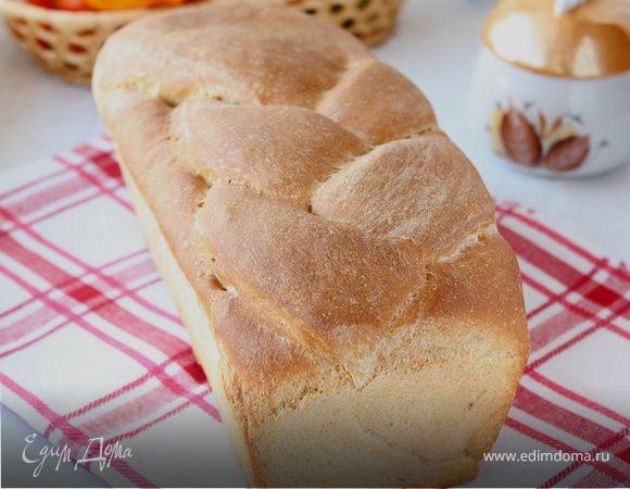 Деревенский хлеб сестeр Симили (Pane Rustico di sorelle Simili)