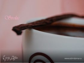 Какао крем-ликер со вкусом ванили