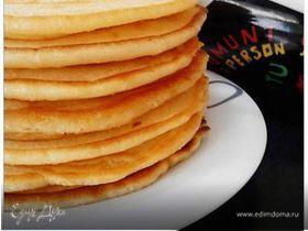 Лепешки (Pancakes)