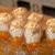 Десерт из хурмы со взбитыми сливками