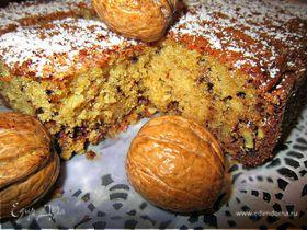 "Ореховый пирог ""Три орешка для Золушки"""