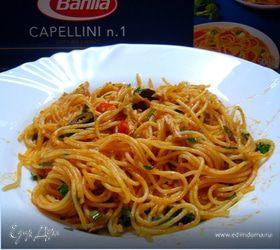 Спагетти «Алла Путтанеска»