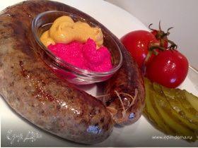 """""""Гурка"""" - праздничная закарпатская колбаса"""