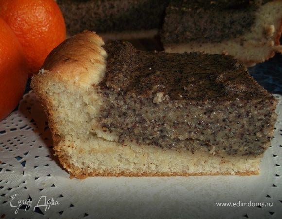 Тюрингский пирог