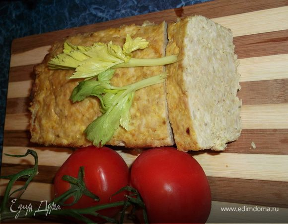 Мясной хлеб