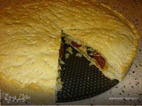 Фокачча с луком (Focaccia alle cipole)
