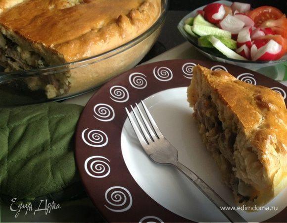 "Сыр ""Моцарелла"" – кулинарный рецепт"