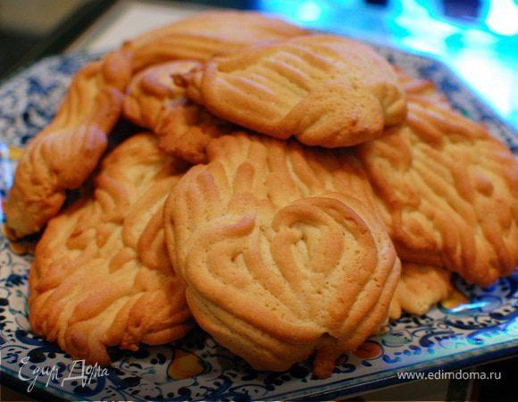 кулинар ру рецепты печенья смясорубки