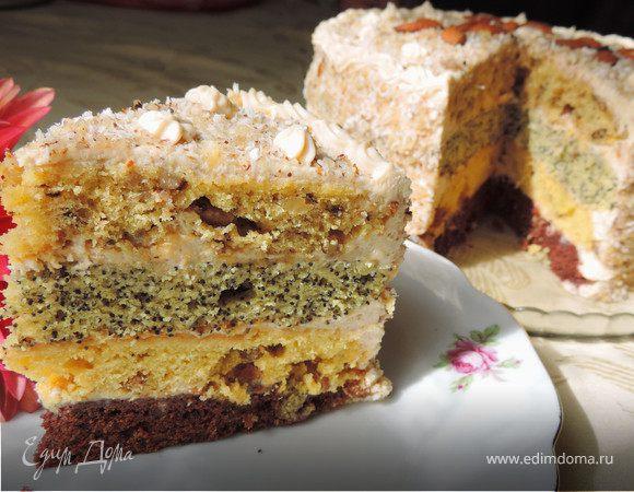 Десерт женски каприз