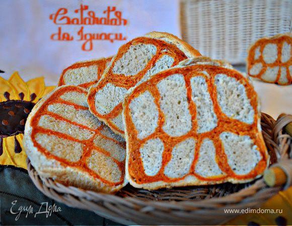 Праздничный хлеб