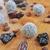 Полезные конфеты из орехов и сухофруктов