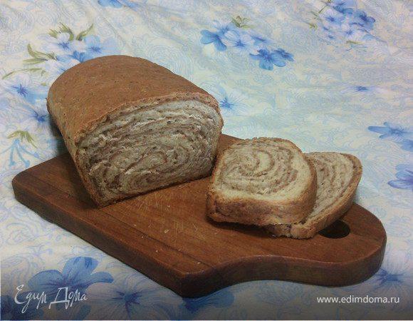 """Хлеб """"Анадама"""""""