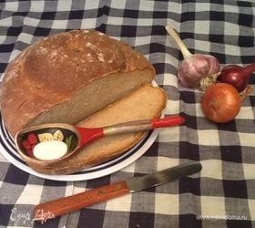 Крестьянский хлеб