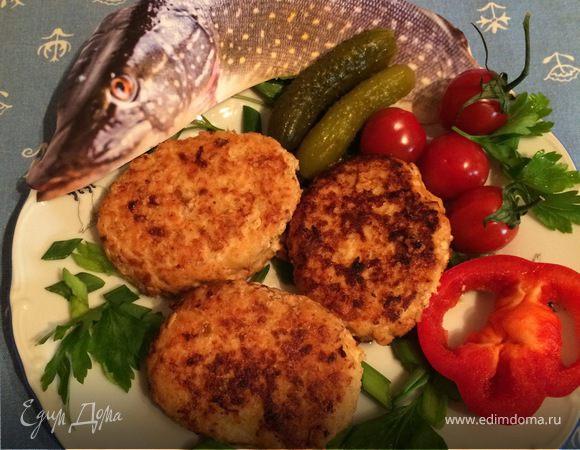 Морская роза из лосося – кулинарный рецепт