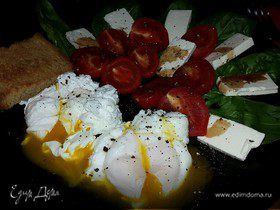 Воскресный завтрак