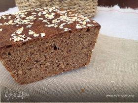 Хлеб цельнозерновой пшеничный диетический