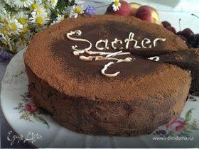 "Торт ""Sacher"""