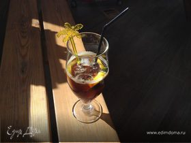 Кофейный мохито