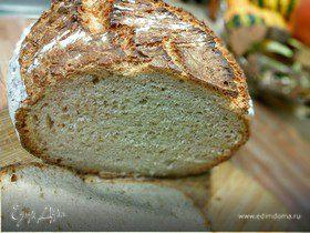 Пшенично-ржаная буханочка