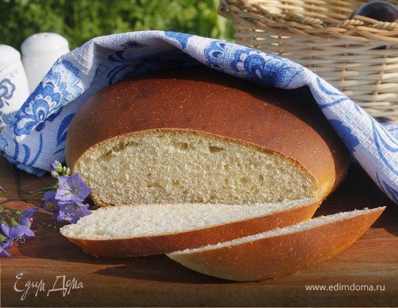 """Хлеб """"Бельгийский"""""""