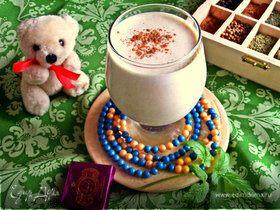 """Молочный коктейль """"Арахисовый"""""""