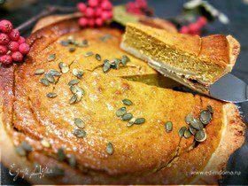 Тыквенный пай ( Pumpkin Pie)