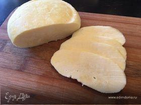 Сыр обезжиренный (диетический)