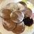 Оладьи со вкусом имбирных пряников