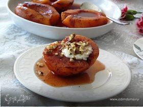 Десерт из айвы (Ayva tatlısı)