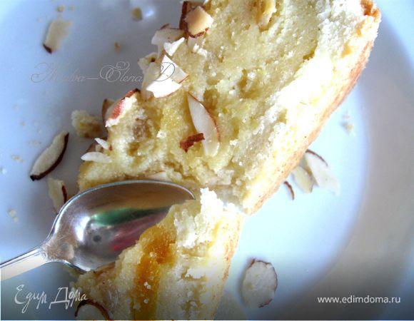 Торт из семолины, Torta di Semolino