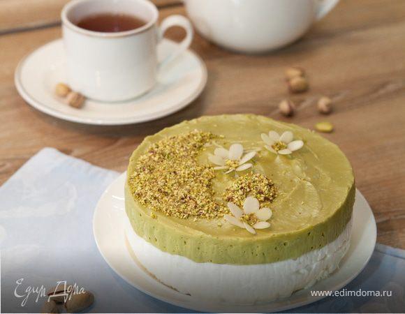 Торт-суфле «Анна-Мария»
