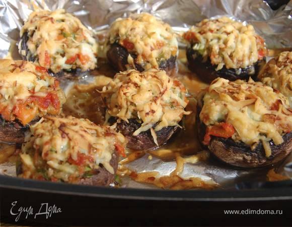 Маринованные оливки – кулинарный рецепт