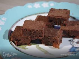 Ромовые пирожные с изюмом