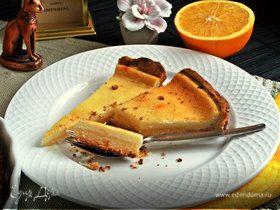 Шведское пирожное