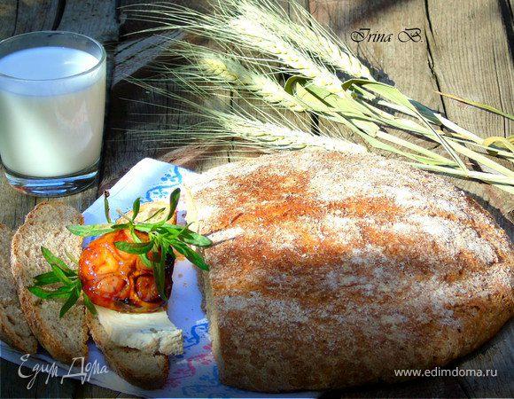 Хлеб Дорис Грант
