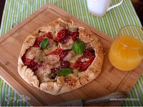 Галета-пицца