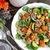 Салат с пряной тыквой